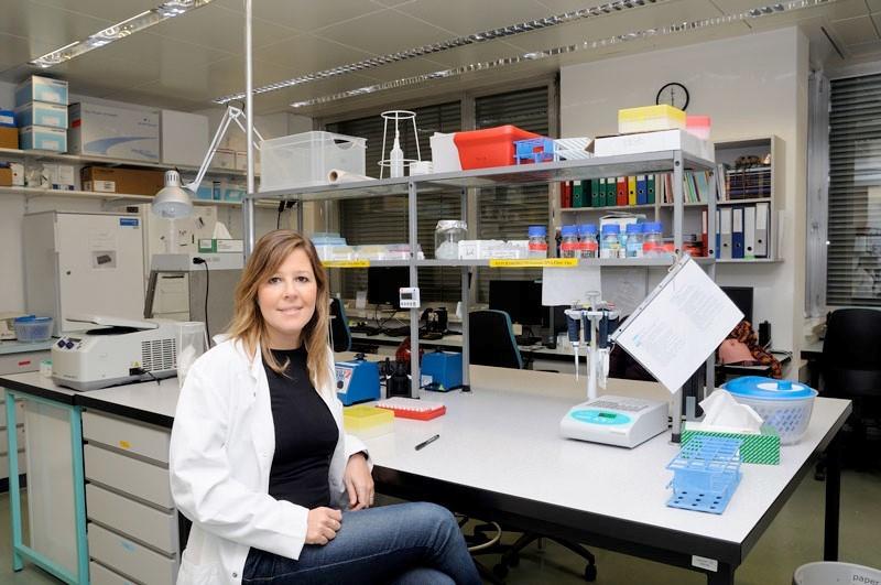 Dr. Mireia Coscolla Devis